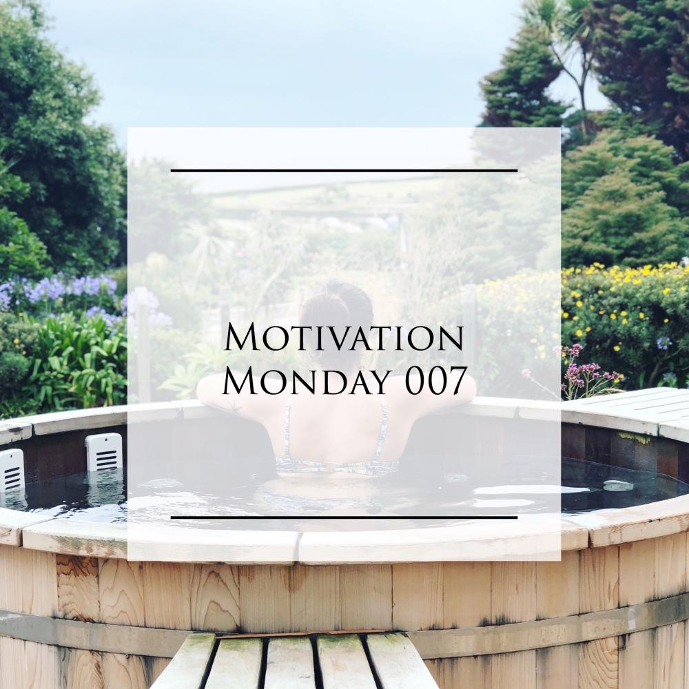 Motivation Monday 007 Jessica Gajadharsingh